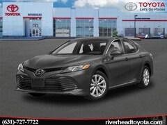 New 2019 Toyota Camry LE Sedan 4T1B11HK5KU235700 for sale in Riverhead, NY