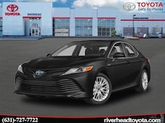 New 2019 Toyota Camry Hybrid LE Sedan 4T1B31HK1KU515298 for sale in Riverhead, NY
