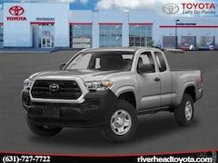 New 2019 Toyota Tacoma SR Truck Access Cab 5TFSX5EN1KX067853 for sale in Riverhead, NY