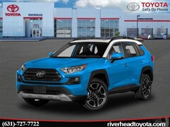 New 2019 Toyota RAV4 Adventure SUV 2T3J1RFV8KW020018 for sale in Riverhead, NY