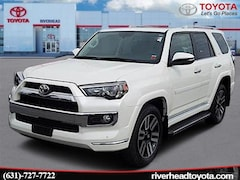 Certified Pre-Owned 2016 Toyota 4Runner Limited SUV JTEBU5JR4G5278190 for sale in Riverhead, NY