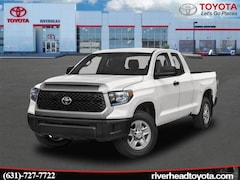New 2019 Toyota Tundra Limited 5.7L V8 Truck Double Cab 5TFBY5F1XKX831627 for sale in Riverhead, NY