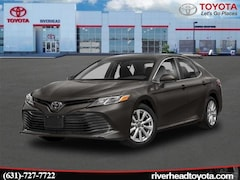 New 2019 Toyota Camry LE Sedan 4T1B11HK8KU809657 for sale in Riverhead, NY