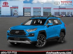 New 2019 Toyota RAV4 Adventure SUV 2T3J1RFV2KW022797 for sale in Riverhead, NY