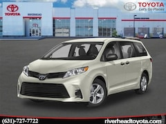 New 2019 Toyota Sienna Limited Premium 7 Passenger Van 5TDDZ3DC3KS227664 for sale in Riverhead, NY