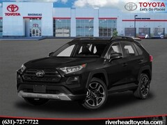 New 2019 Toyota RAV4 Adventure SUV 2T3J1RFV9KW027298 for sale in Riverhead, NY