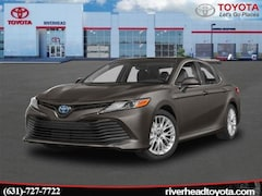 New 2019 Toyota Camry Hybrid LE Sedan 4T1B31HK1KU008059 for sale in Riverhead, NY
