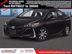 New 2021 Toyota Prius Prime LE Hatchback JTDKAMFP2M3178837 for sale in Riverhead, NY