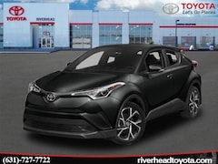 New 2019 Toyota C-HR Limited SUV NMTKHMBX0KR084659 for sale in Riverhead, NY