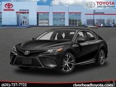 New 2019 Toyota Camry XSE Sedan 4T1B61HK4KU725708 for sale in Riverhead, NY