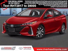 New 2021 Toyota Prius Prime LE Hatchback JTDKAMFP3M3172917 for sale in Riverhead, NY