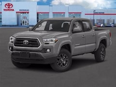 New 2021 Toyota Tacoma SR5 V6 Truck Double Cab 3TYCZ5AN2MT029825 for sale in Riverhead, NY