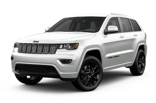 New 2019 Jeep Grand Cherokee ALTITUDE 4X2 Sport Utility 1C4RJEAG2KC819798 in Laplace, LA