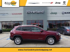 2020 Jeep Cherokee LATITUDE FWD Sport Utility For Sale in LaPlace, LA
