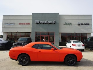 New 2019 Dodge Challenger SXT Coupe 2C3CDZAG5KH551321 in Laplace, LA