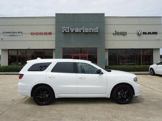 New 2018 Dodge Durango SXT PLUS RWD Sport Utility 1C4RDHAG5JC114792 in Laplace, LA