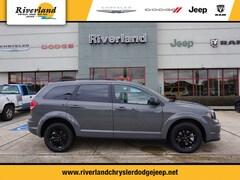 2020 Dodge Journey SE (FWD) Sport Utility For Sale in LaPlace, LA