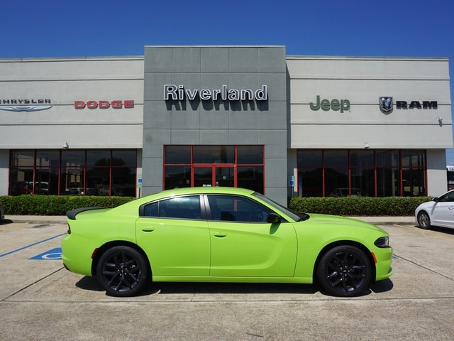 2019 Dodge Charger For Sale in Laplace LA | Riverland