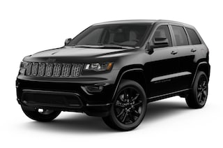New 2019 Jeep Grand Cherokee ALTITUDE 4X2 Sport Utility 1C4RJEAG4KC819799 in Laplace, LA
