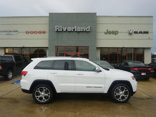 New 2019 Jeep Grand Cherokee LIMITED 4X2 Sport Utility 1C4RJEBG0KC544270 in Laplace, LA
