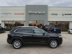 2019 Jeep Cherokee LATITUDE FWD Sport Utility For Sale in LaPlace, LA