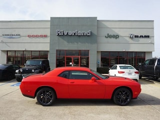 New 2019 Dodge Challenger SXT Coupe 2C3CDZAG9KH551323 in Laplace, LA