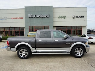 Used 2016 Ram 1500 Laramie Truck Crew Cab 1C6RR7NT2GS237975 for Sale in Laplace, LA