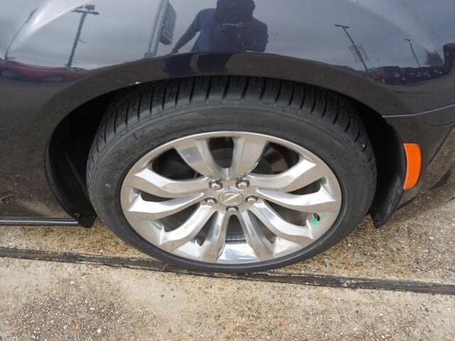 Used 2018 Chrysler 300 For Sale Laplace LA | VIN