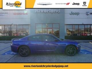 New 2020 Dodge Charger SXT RWD Sedan in Laplace, LA