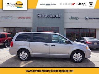 New 2020 Dodge Grand Caravan SE (NOT AVAILABLE IN ALL 50 STATES) Passenger Van in Laplace, LA