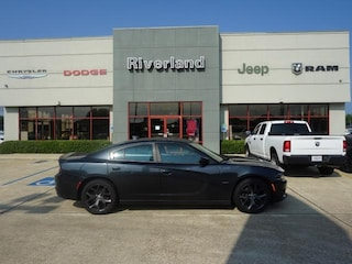 Used 2018 Dodge Charger R/T Sedan 2C3CDXCT9JH209819 for Sale in Laplace, LA