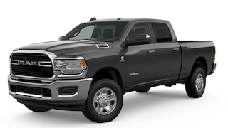 New 2019 Ram 2500 BIG HORN CREW CAB 4X4 6'4 BOX Crew Cab 3C6UR5DL6KG581339 in Laplace, LA