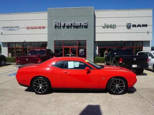 Used 2018 Dodge Challenger R/T 392 Coupe For Sale LaPlace, LA