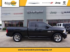 Used 2017 Ram 1500 Tradesman/Express Truck Quad Cab For Sale in Laplace, LA
