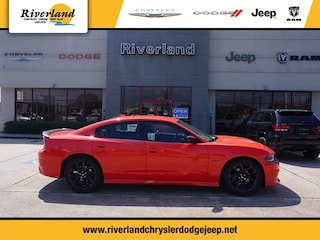 New 2020 Dodge Charger R/T RWD Sedan in Laplace, LA