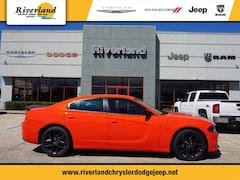 New 2020 Dodge Charger SXT RWD Sedan For Sale in Laplace, LA