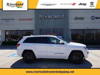 New 2020 Jeep Grand Cherokee ALTITUDE 4X2 Sport Utility in Laplace, LA