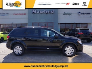 New 2020 Dodge Journey SE (FWD) Sport Utility in Laplace, LA