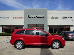 2019 Dodge Journey SE VALUE PACKAGE Sport Utility For Sale in LaPlace, LA