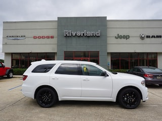 New 2019 Dodge Durango SXT PLUS RWD Sport Utility 1C4RDHAG4KC753683 in Laplace, LA
