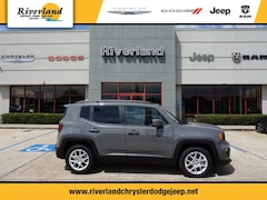 2020 Jeep Renegade LATITUDE FWD Sport Utility For Sale in LaPlace