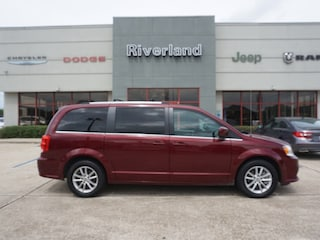 Used 2018 Dodge Grand Caravan SXT Van Passenger Van 2C4RDGCG1JR207369 for Sale in Laplace, LA