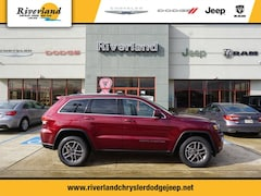 2020 Jeep Grand Cherokee LAREDO E 4X2 Sport Utility For Sale in LaPlace