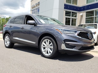 New 2020 Acura RDX SH-AWD SUV for sale in Little Rock