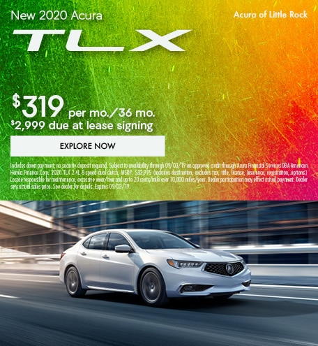 Best Ar-10 For The Money 2020 New Acura Specials near Little Rock at Acura of Little Rock
