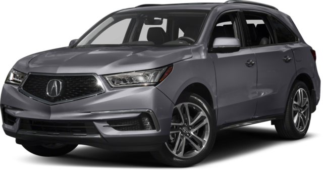 The Difference Between The Acura MDX And Honda Pilot At Acura Of - Acura mdx competitors