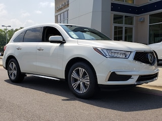 New 2019 Acura MDX SH-AWD SUV for sale in Little Rock
