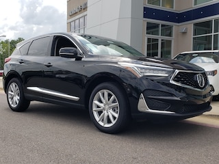 New 2020 Acura RDX Base SUV for sale in Little Rock