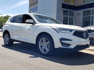 New 2019 Acura RDX SH-AWD with Advance Package SUV for sale in Little Rock