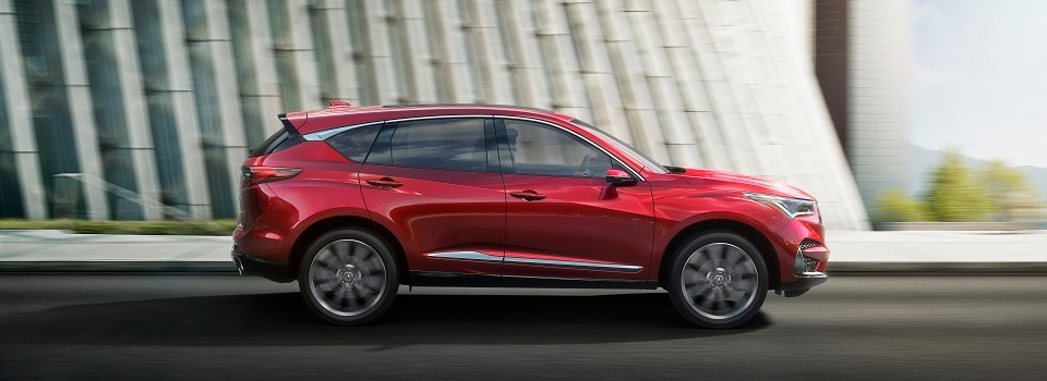 New 2019 Acura RDX Little Rock